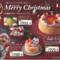 ♪クリスマスケーキ♪ ~予約受付中~